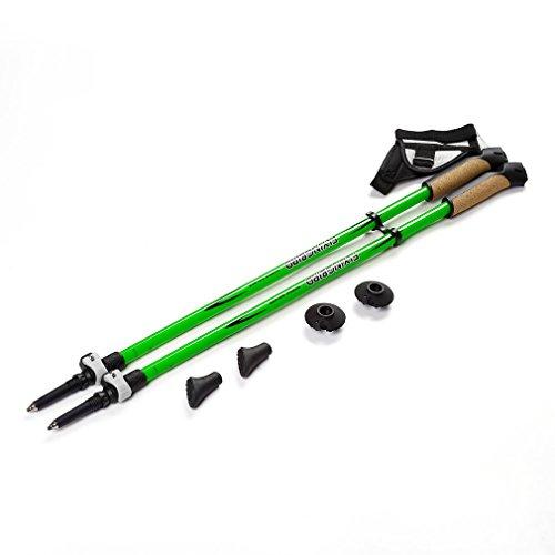 OUTAD- 1 paquet de bâtons de marche...