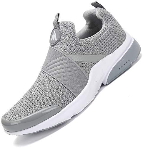 Chaussures de course pour hommes Gym...