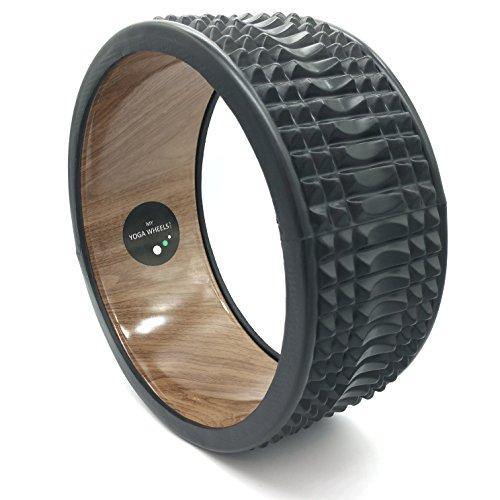 Dharma Stretching Yoga Wheel, de...