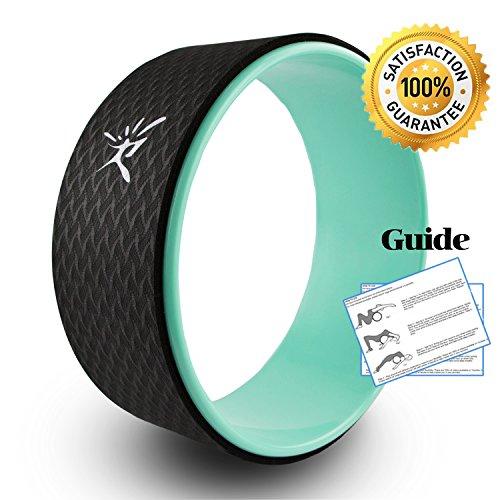 IVIM Yoga Wheel : rueda de yoga...