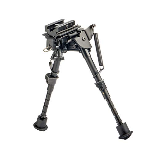 Bipod Tactical FOCUSER 6-9 Inches...