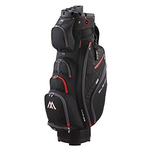 Sac de golf BIG MAX Silencio 2 - Noir