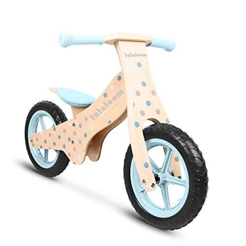 Lalaloom BUBBLE BIKE - Vélo sans...