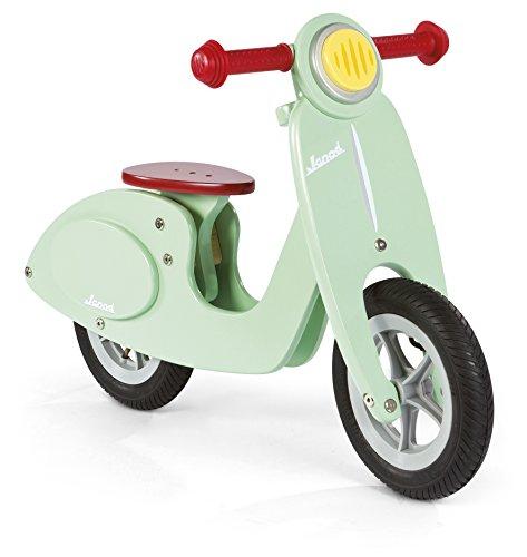 Janod - Moto sans pédales de...