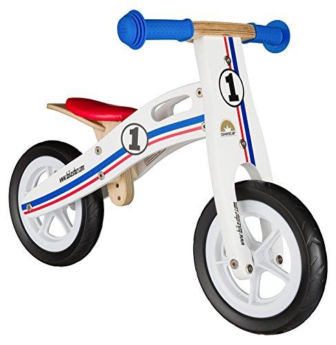 BIKESTAR Vélo sans pédales pour...