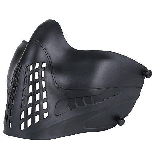 Masque de protection tactique Huntvp...