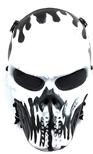 Masque de protection CS Halloween...
