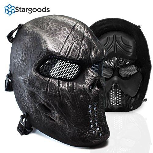 Masque Skeleton Stargoods pour...