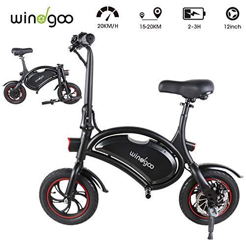 Vélo électrique Shengmilo 500W...