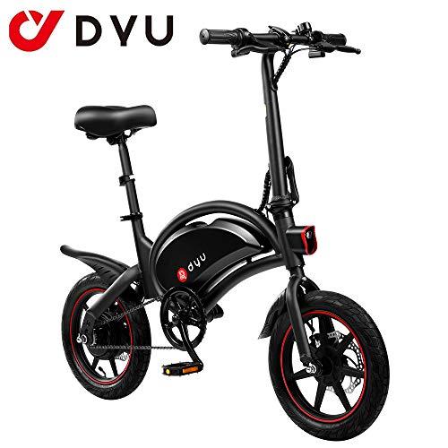 AmazeFan DYU D3F Vélo électrique...