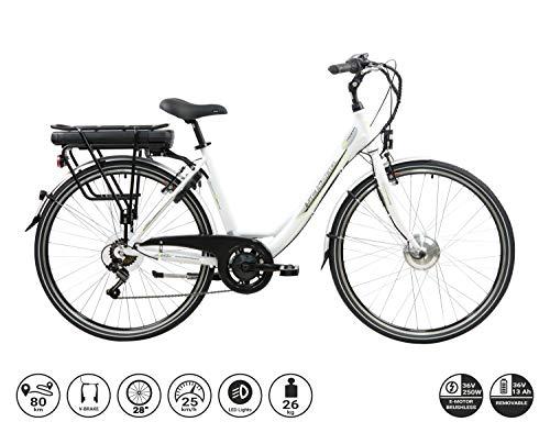 F.lli Schiano E- Moon Bicycle...