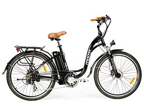 Moma Bikes Vélo électrique, vélo urbain...