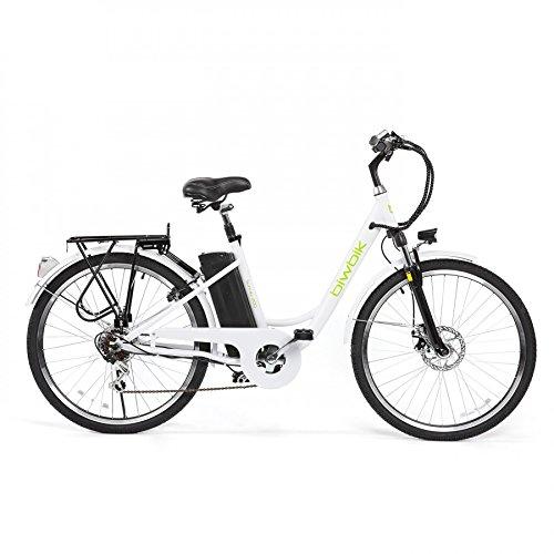 Vélo électrique Mod. Sunray 200...
