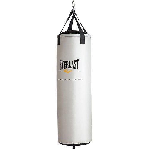 Everlast Platinum - Sac de boxe unisexe...