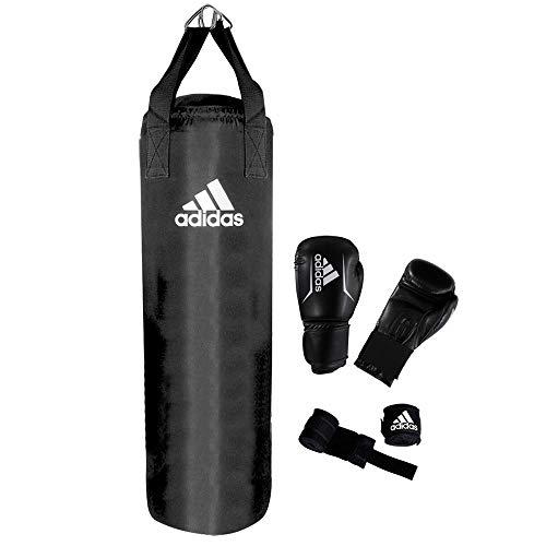 adidas - Set de boxe (gants + sac),...