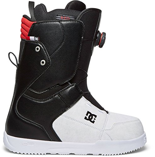 DC Shoes Scout - Bottes de snowboard avec...