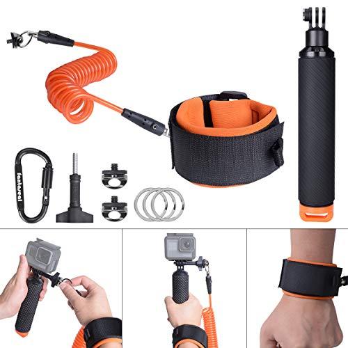 Accessoires de plongée pour GoPro,...