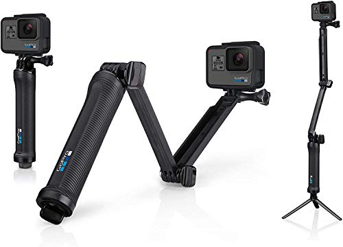 GoPro 3-Way- Portable Stand for...