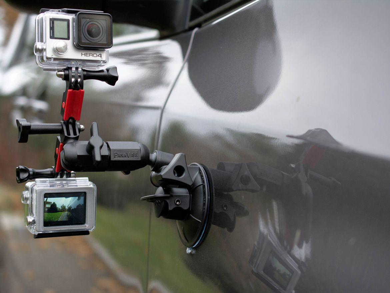 Top 5 des accessoires GoPro pour capturer toutes vos aventures avec la meilleure qualité
