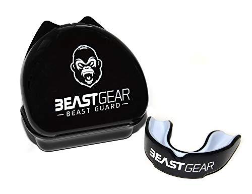 Beast Gear - Garde-bouche...