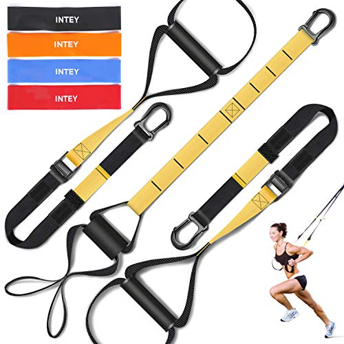 INTEY Suspension Training,...