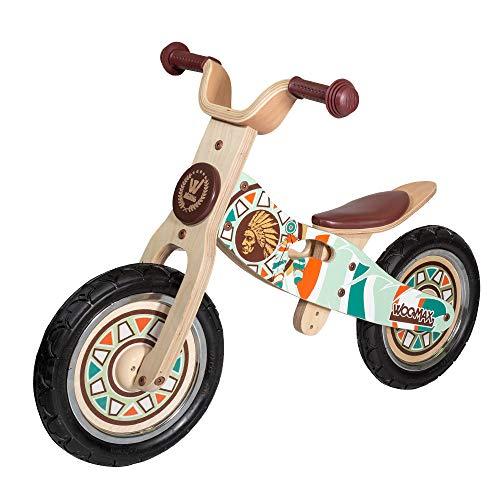 WOOMAX - Vélo sans pédales en bois...