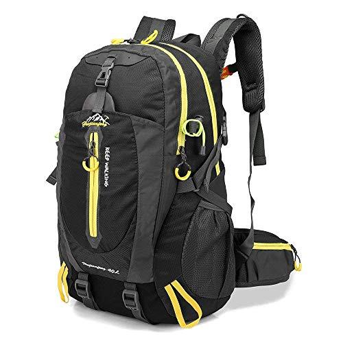 Leach 40L Waterproof Backpack,...