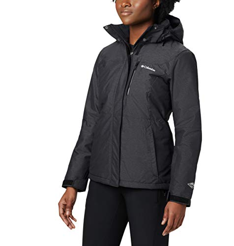 Columbia Alpine Action Jacket OH Ski...