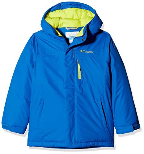 Veste de ski Columbia pour enfants,...