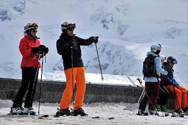 Top 15 des vestes de ski pour hommes, femmes et enfants