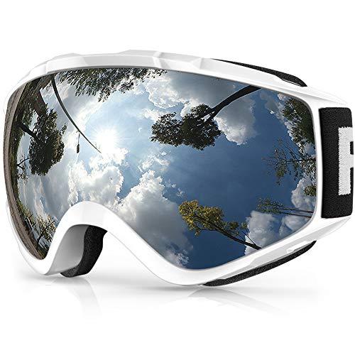 lunettes de ski findway, masque de protection...