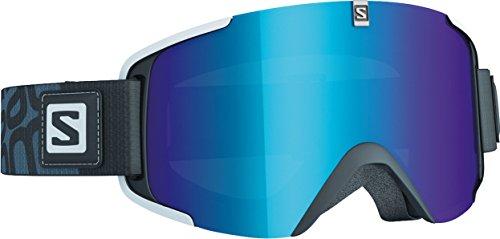 Lunettes de ski SALOMON Xview, unisexe...