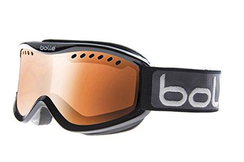 Bollé Carve, lunettes de ski unisexes...