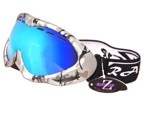 Rayzon - Lunettes de ski ou de snowboard...