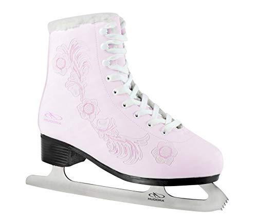 Hudora - Patins à glace pour femmes,...