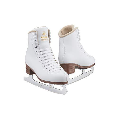 Bottes de patinage artistique Jackson...