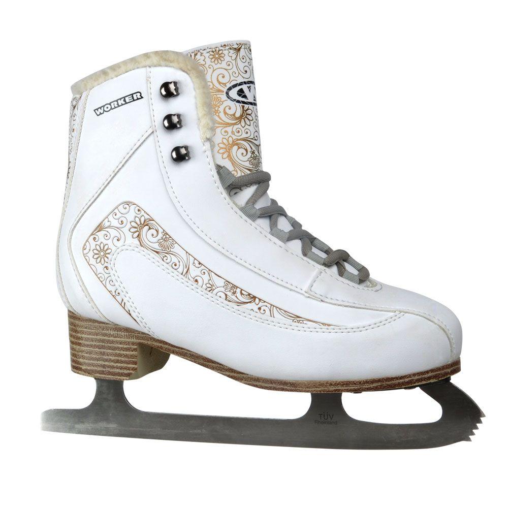 Top 5 des patins à glace féminins pour le confort et la sécurité
