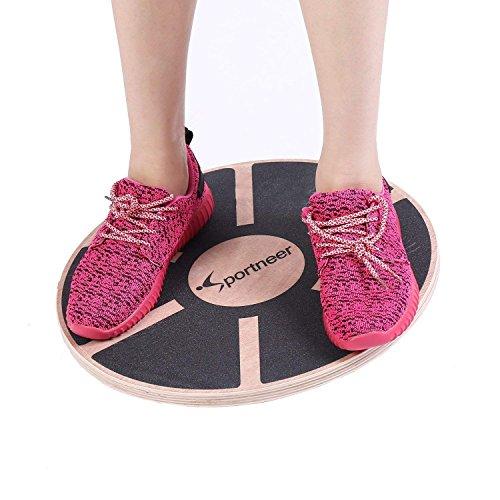 Sportneer - Plate-forme de l'équilibre...