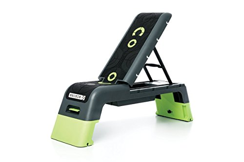 ESCAPE - Step for Fitness, couleur grise
