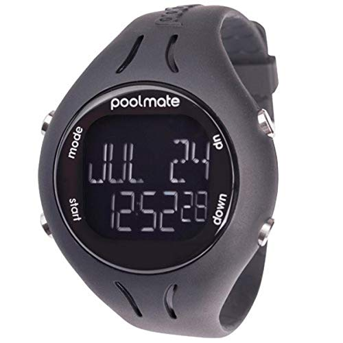 Swimovate Pool Mate 2 Clock Count...