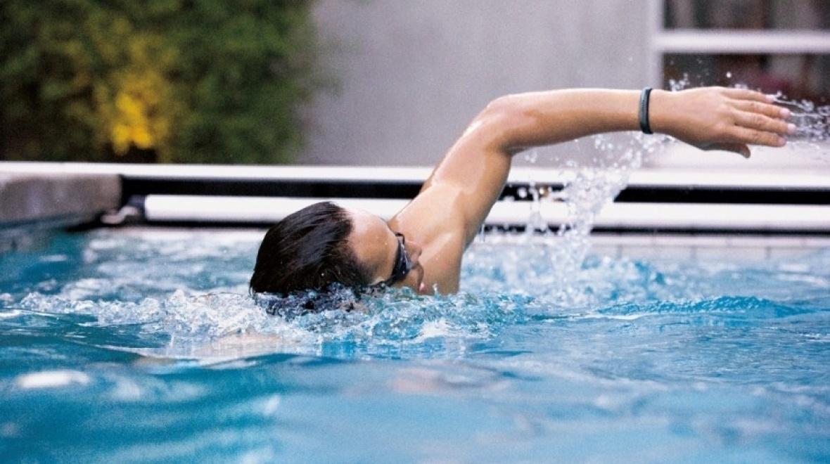 Les 7 meilleurs chronomètres de natation
