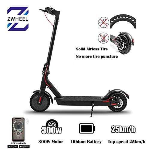 ZWheel Electric Scooter E9 Basic...