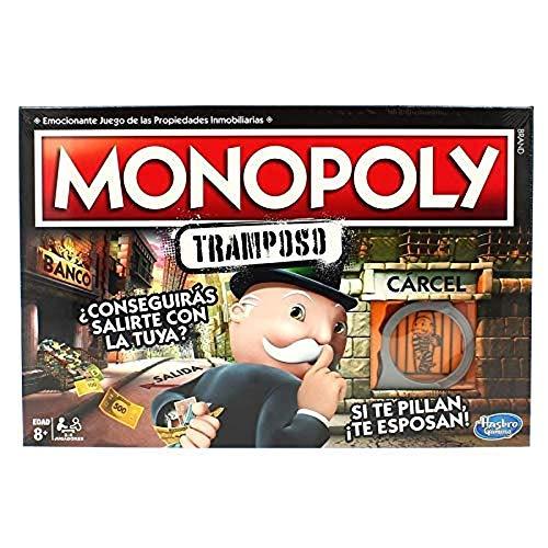 Monopoly - Tricherie (Versin Espaola)...