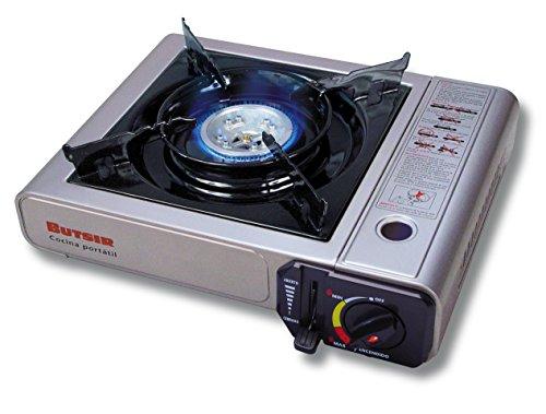Butsir COCH0001 Cuisine portable, acier,...