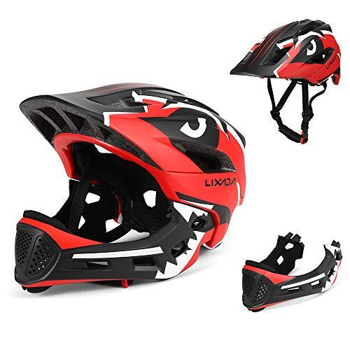 Leachable Integral Helmet Children...