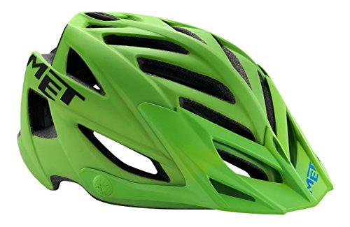 MET Terra Matt Bike Helmet,...