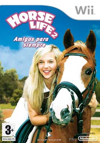 Horse Life 2