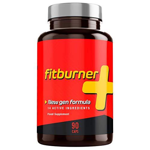 Fitburner+ | Puissant brûleur de graisse et...