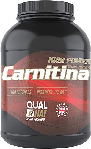 L-Carnitine pure | Brûleur de graisse pour...
