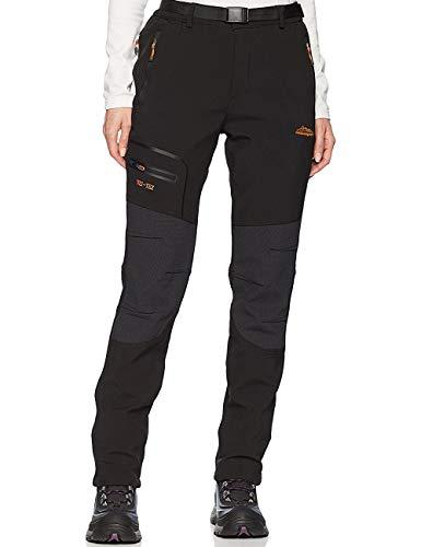 Pantalon de montagne BenBoy pour femme...